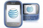 AT&T and Pantech offer touchscreen Pursuit mobile