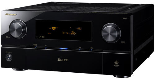 Pioneer Elite SC-37,VSX-30, VSX-31, and VSX-32 AV receivers debut