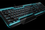 Razer outs awesome Tron keyboard and mouse chocked full o' win