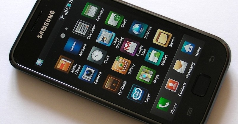 Samsung AMOLED plans will boost availability in 2011