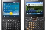 Samsung Omnia Pro 4 and Pro 5 prolong the WinMo agony