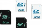SD Association offers new symbols for high performance SDXC and SDHX memory cards