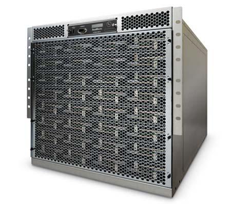 SeaMicro SM10000 server uses 512 Atom CPUs