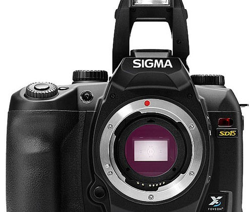 Sigma SD15 DSLR finally launching this month