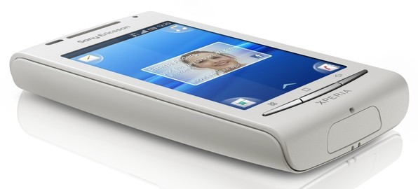 Sony Ericsson XPERIA X8, Cedar & Yendo with Walkman get official; Android 2.1 for XPERIA in Q3