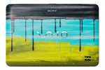 Sony reveals Billabong edition VAIO W netbook