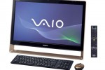 Sony unveils new summer line of VAIO PCs [Updated with US pricing