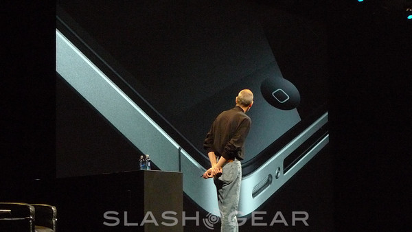 Full iPhone 4 keynote now online
