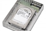 Toshiba offers new MBF2xxLRC 2.5-inch SFF HDD in 3.5-inch bracket