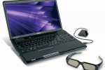 Toshiba Satellite A665 and M645 debut: Optimus, Core i7 and 3D
