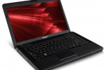 Toshiba Satellite C600 and L600 Series budget notebooks outed
