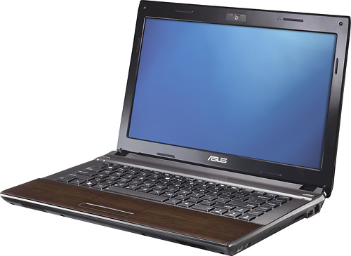 Asus U43jc And U43f Bambooo Notebooks Now Available At Best Buy Slashgear