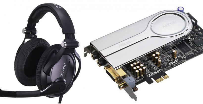 ASUS XONAR XENSE AUDIO DEVICE WINDOWS 7 DRIVER