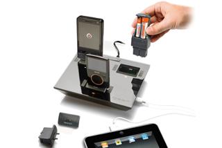 IDAPT i4 Lets You Charge up to 4 Mobile Electronics Simultaneously