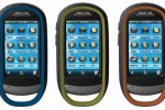 Magellan eXplorist rugged PNDs pack touchscreen & camera