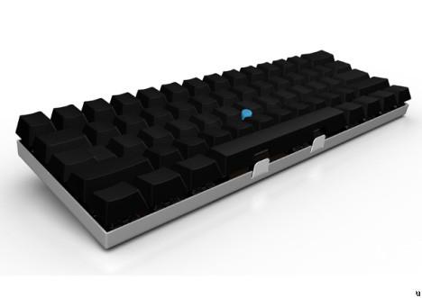 Miniguru Keyboard Axed, Not Coming to Retail
