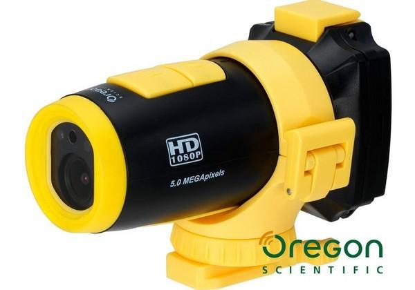 Oregon Scientific ATC9K HD Action Camera Available Soon