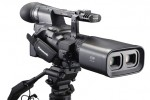 Panasonic 3D consumer camcorder due for late July unveil