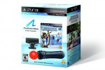 PlayStation Move Starter Pack Features 9 Demos in the UK