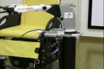 RAPUDA Robotic Arm Aides Those With Disabilities