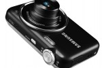 Samsung ST80 WiFi digicam packs 14.2MP and 720p HD video
