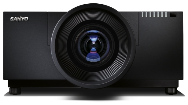 Sanyo PLV-HF10000L Projector Due in November, Not for Your Living Room