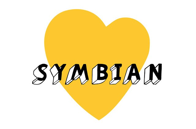 Symbian Losing Market Share While Competitors Continue to Climb