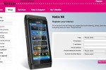 "Nokia N8 ""coming soon"" claims T-Mobile UK"