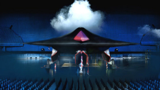 BAE Systems' Unmanned Stealth Bomber Taranis Still in Testing, Can Think for Itself