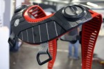 Uplink Audio Strap System Makes Solar Panels Flexible Enough to Take Jogging