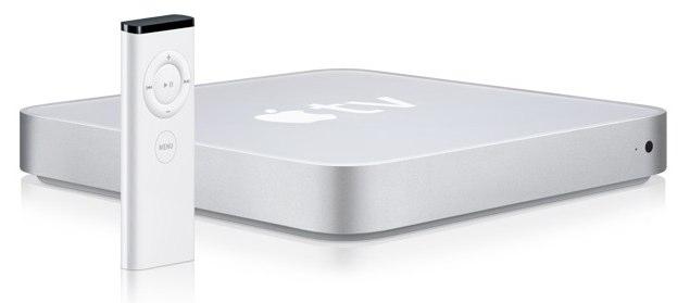 Apple TV refresh rumors reignite: new UI designers hard at work?