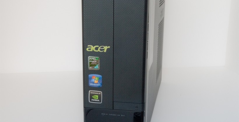 ACER ASPIRE X3400 DRIVERS