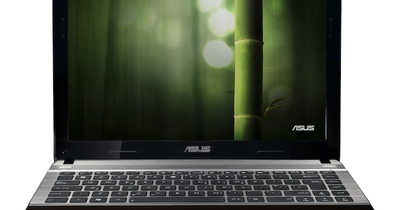 ASUS Bamboo U33 and U53 notebooks pack Core i5 and NVIDIA Optimus