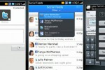 BlackBerry OS 6 gets second video demo: Social Feeds, WebKit browser, more
