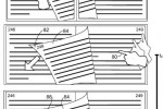 Microsoft page-curl Courier patent application seems far-fetched