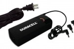 Duracell portable universal netbook charger is under $50