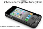 Exogear Exolife iPhone 4 battery case debuts