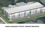 Toshiba and SanDisk break ground on new NAND flash factory joint venture