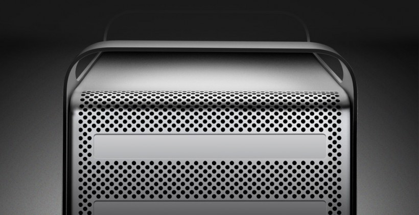 Mac Pro gets dual-hexacore Intel Xeon upgrade
