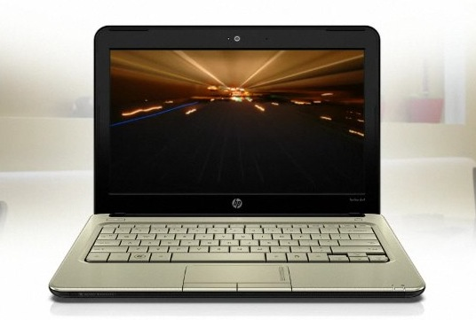 HP Pavilion dm1z Neo-based ultraportable quietly debuts