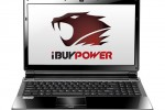iBUYPOWER unveils new 3D Battalion 101 W860CU-3D notebook