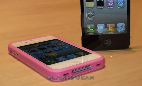 Free iPhone 4 case round-up