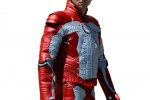 UD Replicas Iron Man 2 Mark V suitcase motorcycle suit hits pre-order