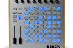 Livid Instruments Block MIDI controller looks monome-awesome