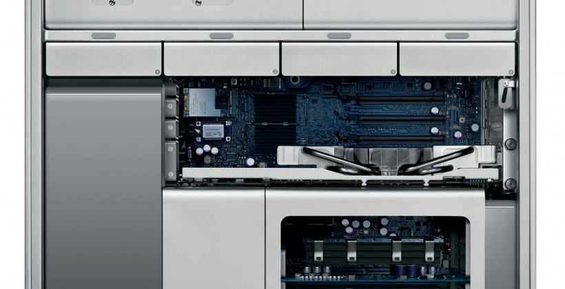 Mac Pro & iMac refresh: USB 3.0 & faster FireWire tipped for back-to-school season