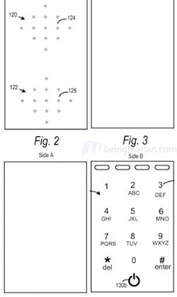 Microsoft patent app for sweet remote control surfaces
