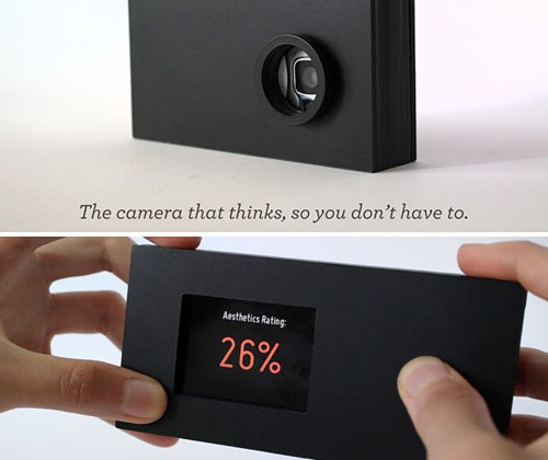 Nadia aesthetics inference camera concept shows ratings not previews [Video]