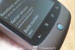 Nexus One gets Froyo FRF91 OTA update