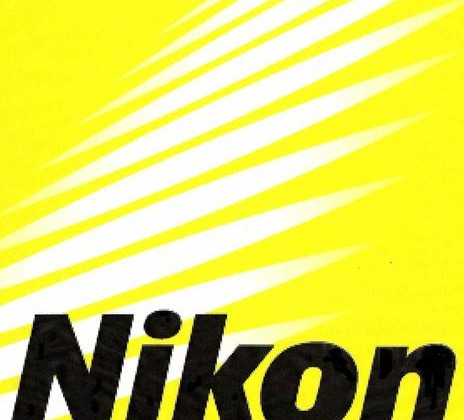 "Nikon ""new concept"" camera incoming tips president"