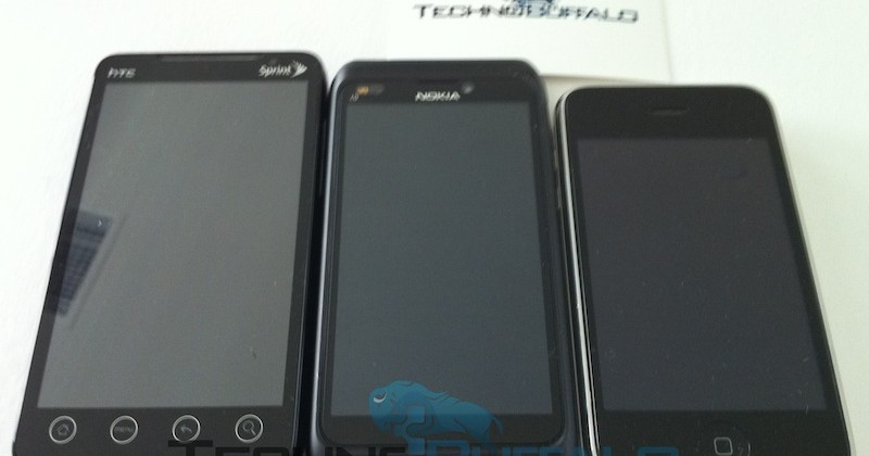"Nokia N8-02 (aka ""N9"") gets video demo & specs"